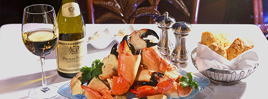 Best Affordable Steak Seafood And Stone Crab Restaurant In