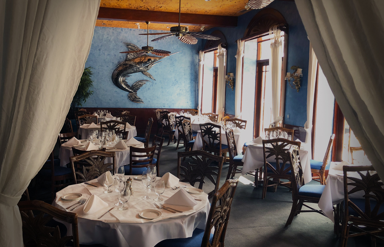 Group Dining And Private Dining Rooms In Naples Fla